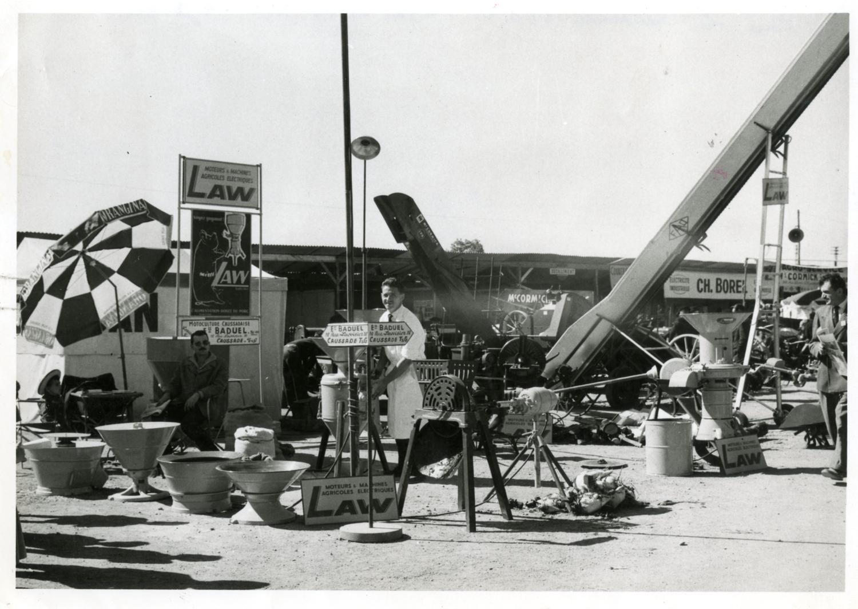 foire 1957